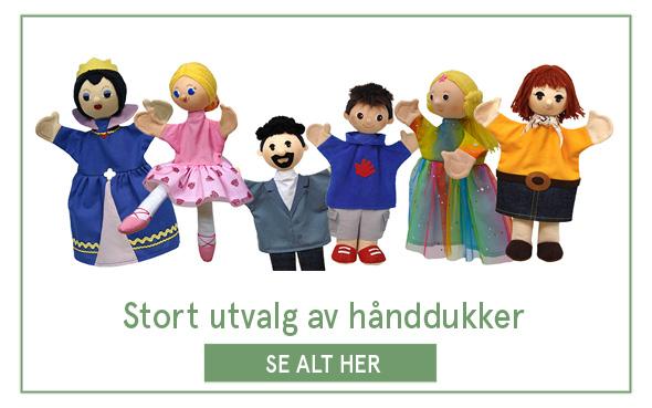 Fra mega Riktige Leker - Leketøysforretning i Oslo IH-77